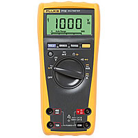 Fluke Test Equipment