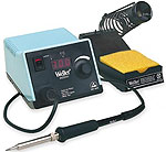 Weller Soldering Stations and Irons