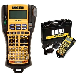 FREE Rhino 5200 Hard Case Kit - When you buy any 15 Rhino Industrial Labels.