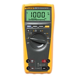 Fluke 179 ESFP True RMS Digital Multimeter