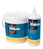 31-350 Ideal IndustriesYellow 77 Wire Pulling Lubricant 1-Quart Tub