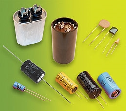 CLICK HERE for Capacitor Products