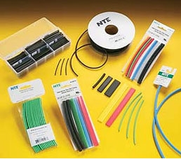CLICK HERE for Heat Shrink Tubing