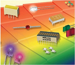 CLICK HERE for LED & Optoelectronic Products