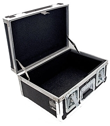 Platt 1013L Guardsman ATA 300 Shipping Cases - Foam Lined with Built-In TSA Lock