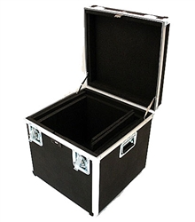 Platt Cases 1114M Guardsman ATA 300 Shipping Cases with Built-In TSA Lock
