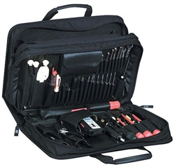 Platt 689ZT Combo Tool and Attache/Notebook Zipper Tool Case