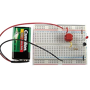 EDU01 Solderless Educative Starter Kit