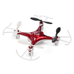 K/RCQC2 Mini Quadcopter DIY Kit