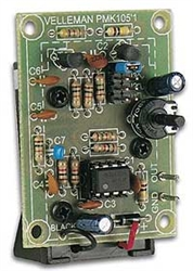 MK105 Signal Generator with Fixed Frequency Electronics Kit