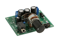 MK190 2 X 5W Amplifier for MP3 Player Electronics Kit