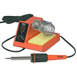 Weller WLC100 40 Watt Variable Power Soldering Station for Hobbyist and DIYer